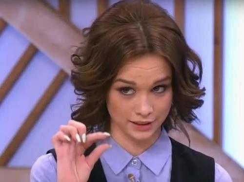 Диана Шурыгина не собирается выходить замуж