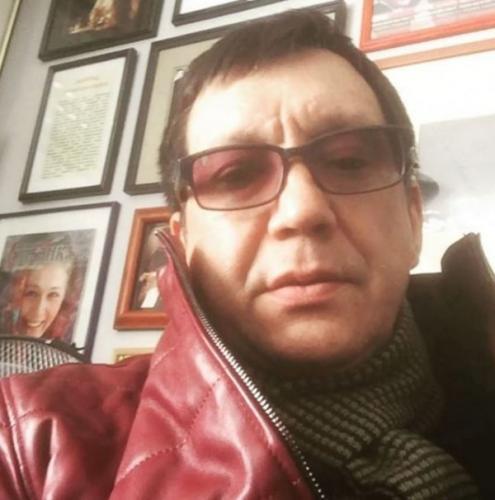 Егор Кончаловский опубликовал первое видео новорожденного сына
