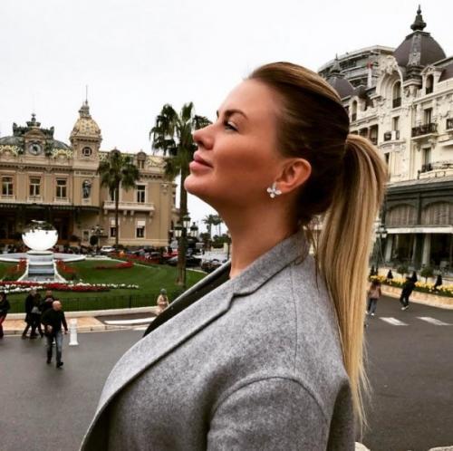 Анна Семенович рассказала о волшебном дне