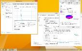 Windows 8.1 Pro 18654 PIP by Lopatkin (x86-x64) (2017) [Rus]