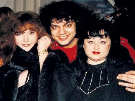 Певица Милен Кон впервые рассказала о приключениях Киркорова в США