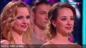 Танцуют все! (07 выпуск) (30.04.2017) HDTV 1080i