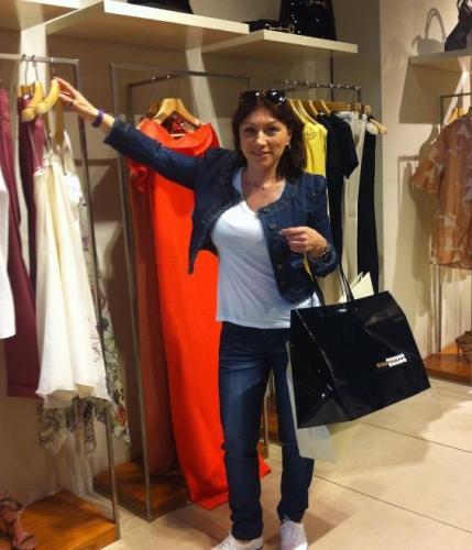 Роза Сябитова шокировала поклонников фигурой