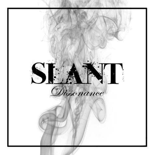 Slant - Dissonance (Single) (2017)