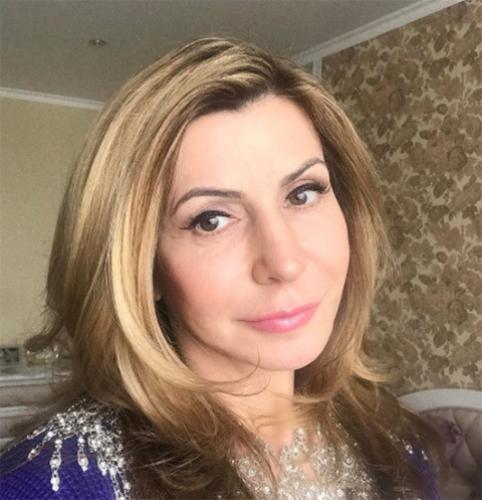В семье Ирины Агибаловой произошло несчастье