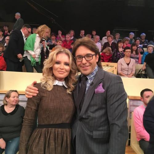 Андрей Малахов откровенно рассказал о наркозависимости Даны Борисовой