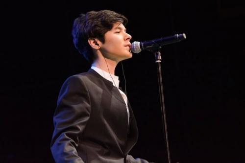 Евровидение 2017: 17-летний москвич, представляющий Болгарию, выведен букмекерами в лидеры