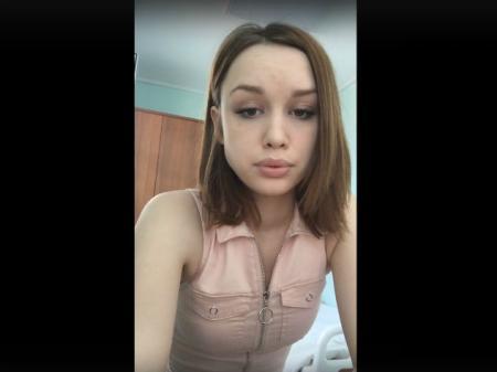 Диана Шурыгина вышла из психиатрической лечебницы