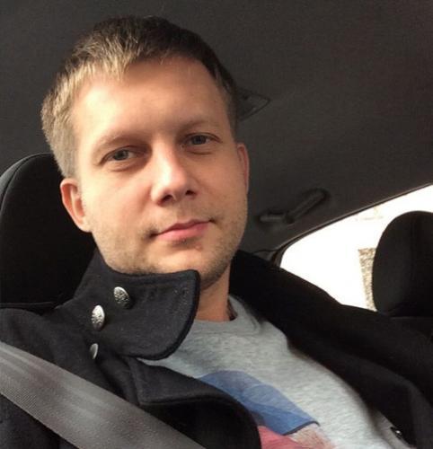 Борис Корчевников осваивается на новом месте