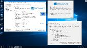 Windows 10 Professional VL 1703 RS2 by OVGorskiy 05.2017 2DVD (x86-x64) (2017) [Rus]