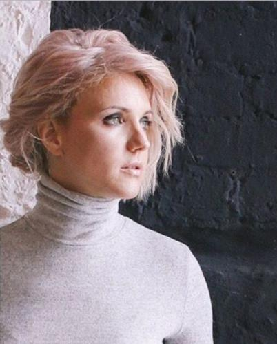 Солистка группы «Фабрика» Ирина Тонева тайно вышла замуж за танцора