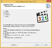 K-Lite Codec Pack 13.1.6 Mega/Full/Standard/Basic + Update (x86-x64) (2017) [Eng]