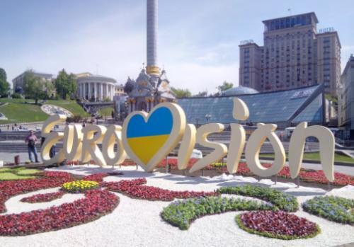 """Верка Сердючка возмутилась поведением гостей """"Евровидения"""" в Киеве"""