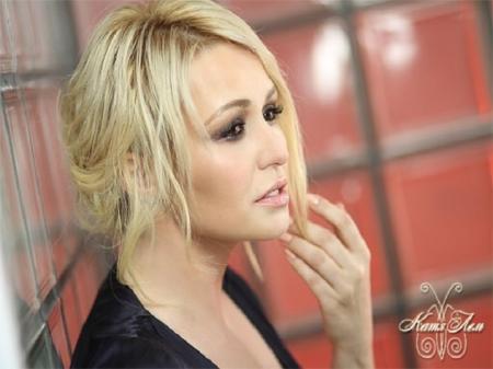 Катя Лель попала в «черный список» сайта «Миротворец»