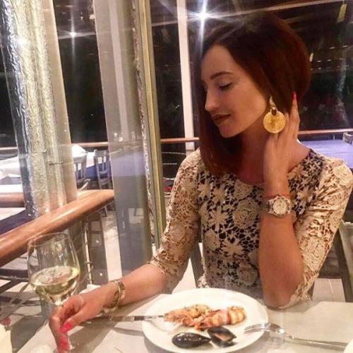 Ольга Бузова отменила свое выступление в Екатеринбурге