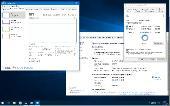 Windows 10 Pro 14393.1198 rs1 BOX-PIP 2x1 by Lopatkin (x86-x64) (2017) [Rus]