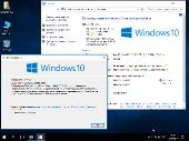 Windows 10 Enterprise LTSB 14393.1198 May 2017 by Generation2 (x64) (2017) [Rus]