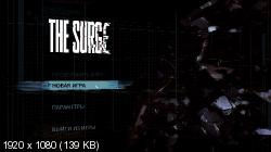 The Surge (2017, PC)