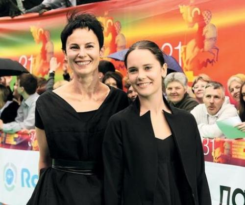 Ирина Апексимова рассказала о проблемах дочери на работе