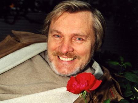 Олег Видов: Я всегда был сам по себе…