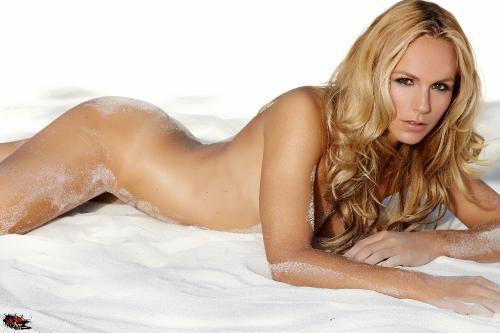 Aguilera butt christina naked pic