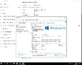 Windows 10 3in1 by AG 08.2017 [10.0.14393.1537 AutoActiv] (x64) (2017) [Rus]