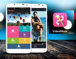 VideoShow - Video Editor, Video Maker, Music, Free v7.5.5 rc [Android]