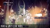 Hollow Knight скачать игру через торрент