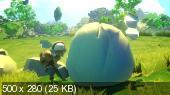 Yonder: The Cloud Catcher Chronicles скачать игру через торрент