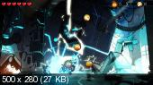 Wonder Boy: The Dragon's Trap скачать игру через торрент