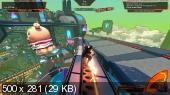 Hover Revolt Of Gamers скачать игру через торрент