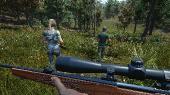 Hunting Simulator [v 1.1 + DLC] (2017) RePack от qoob