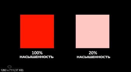 Понимание цветовых гармоний (2017) HDRip