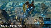 X-Morph: Defense (2017) PC | Лицензия
