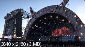 ACDC - Concert Let There Be Rock in 4K Greensboro Coliseum (2016) UHDTV (2160p)