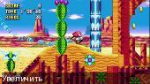 Sonic Mania(2017/ENG/Multi/License)