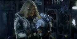 "Воин-изгой: Робот-боец (2017) DVDRip от RG ""Басмачи"""