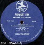 Brother Jack McDuff - The Midnight Sun (1968)