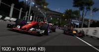 F1 2017 (2017/RUS/ENG/MULTi10)