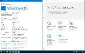 Windows 10 Home/Pro by kuloymin v9.3 (esd) (x86-x64) (2017) [Rus]