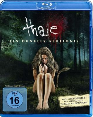 Хвост / Thale (2012) BDRemux   GER Transfer