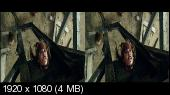 Пираты Карибского моря: Мертвецы не рассказывают сказки 3D / Pirates of the Caribbean: Dead Men Tell No Tales 3D Горизонтальная анаморфная стереопара