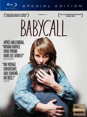 Бэбиколл / Babycall (2011) BDRemux