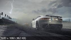 Project CARS 2 (2017/RUS/ENG/MULTi10/RePack)