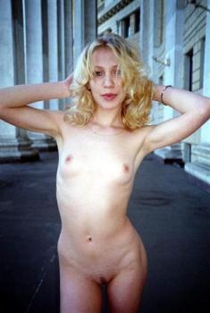 Russian Nude - Olia 5