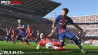 PES 2018 / Pro Evolution Soccer 2018: FC Barcelona Edition (2017/RUS/ENG/RePack by R.G. Механики)