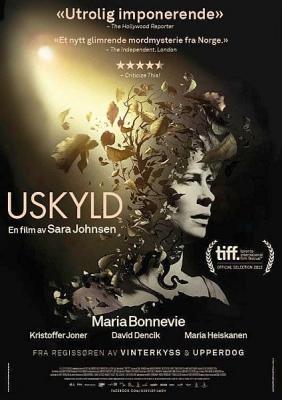 Невинность / Самое важное — это прошлое / Uskyld (2012) BDRip 720p