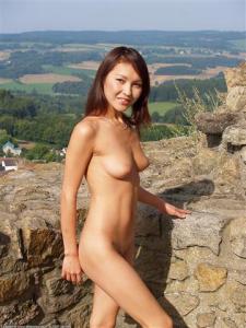 Asians, Ethnic Photo