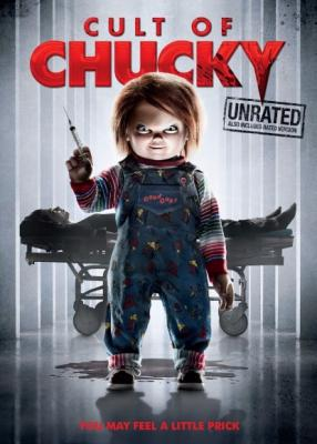 Культ Чаки / Cult of Chucky (2017) Blu-Ray Remux 1080p