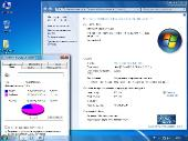 Windows 7 Ultimate SP1 Lite by naifle v.5.17 (x86-x64) (2017) [Rus]